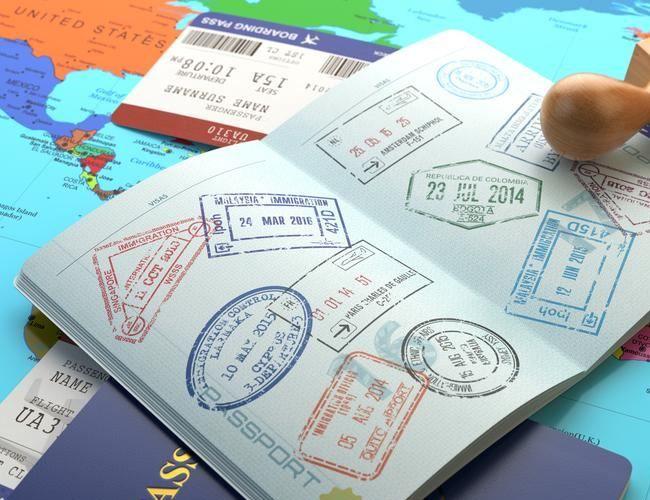 visa-information